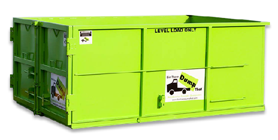 Your Residential Friendly Dumpsters for Fort Myers